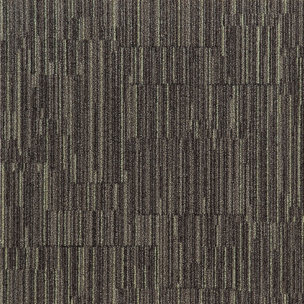 Milliken Laylines Neutrals Cocoa LLN62-145