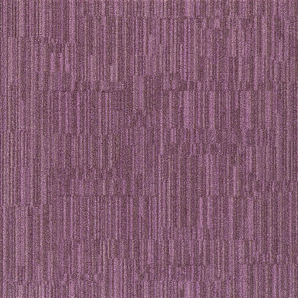 Milliken Laylines Brights Lavendar LLN143-181