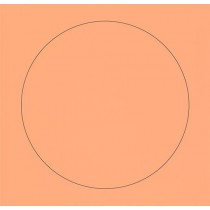 Forbo Allura Materials DR7 Pink Coral Circle 63574